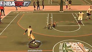 EXPOSED!!| Broke his ankles 5 times!!! | ANKLE BREAKER MIXTAPE Vol 1. NBA 2K17 MyPark thumbnail