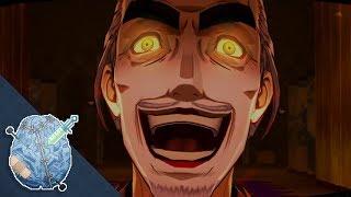 Persona 5 - Part 21: See No Evil, Smell No Evil, Taste No Evil