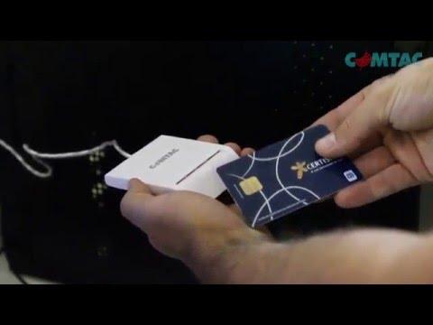 Instalando o Leitor de Smart Card no Windows 10 - Cód. 9202