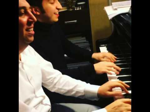 Jingle Bells (Azerbaijan version)