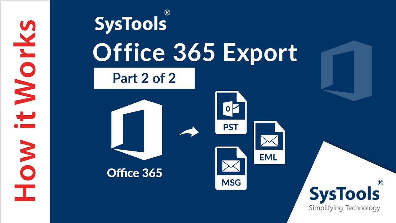 Export Mailbox from Office 365 to PST via PowerShell Command