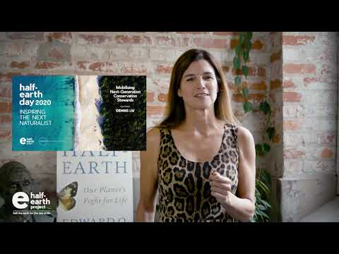Inspiring the Next Naturalist: An Introduction by Paula Ehrlich
