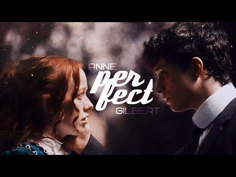 Perfect 💜 Anne & Gilbert [1x03-3x10]