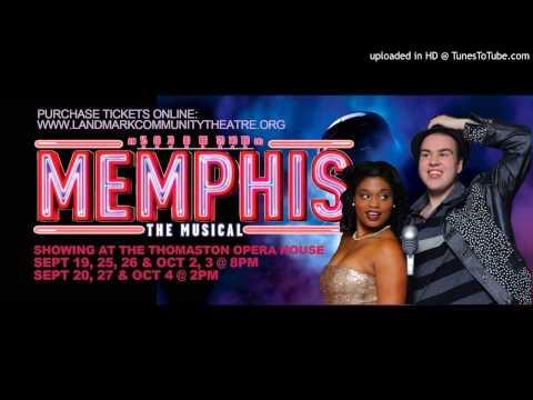 Memphis Radio Promo 2015 Landmark Community Theatre