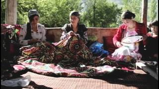 Investir dans l'élevage durable au Tadjikistan