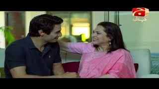 Saari Bhool Hamari Thi - Episode 04 | GEO KAHANI