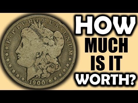 SILVER MORGAN DOLLAR COIN PRICES!! ERROR DOLLAR COINS THAT ARE WORTH MONEY
