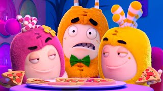 Oddbods | DOUBLE DATE TROUBLE | Cartoon for Children | Oddbods & Friends