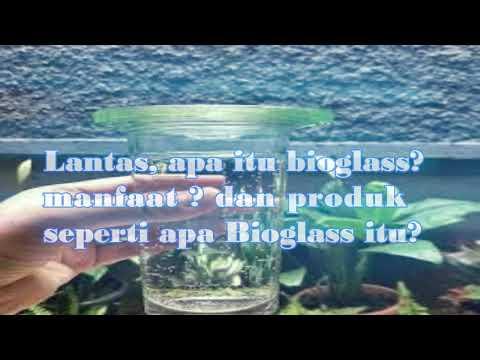 Produk MCI Sejuta Manfaat Untuk Kesehatan Dengan Bioglass MCI