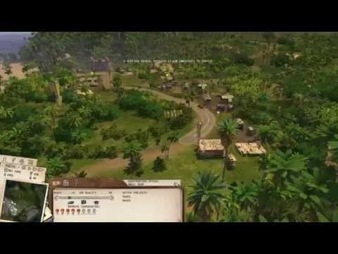 Tropico 3 - playtrough - 1 / 11 |