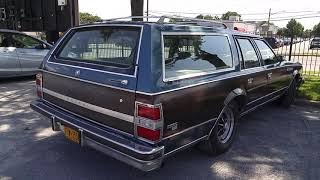 1977 Buick Estate Limited