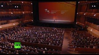 Путин открывает Международный культурный форум в Петербурге — LIVE
