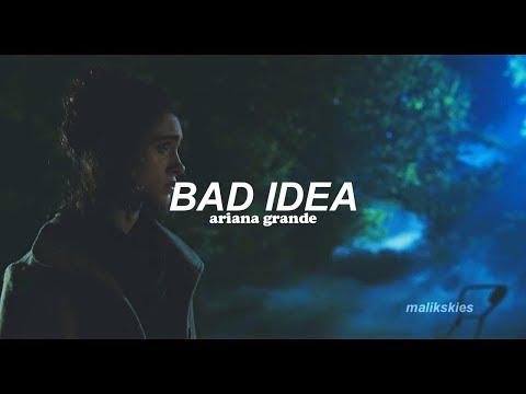 Ariana Grande - Bad Idea Traducida al español