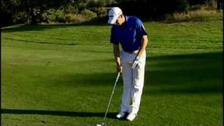 Improve your ball striking with Sergio Garcia