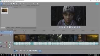 I Use Sony Movie Studio Platinum 13 for Video Editing