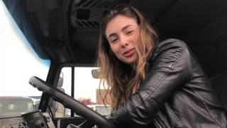Видео- обзор на седельный тягач МАЗ 642290-2120