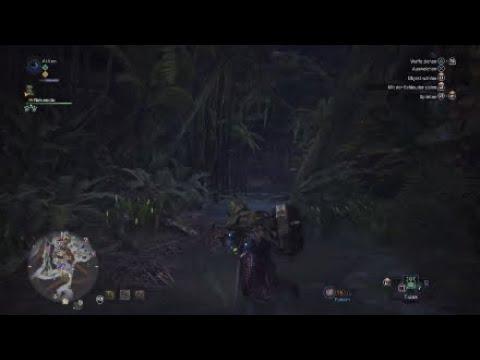 Monster Hunter: World™ - Uralter Wald - Spuren der Drachenältesten