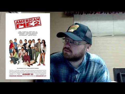 American Reunion #4 Movie CLIP - One Time in Band Camp - American Pie Movie (2012) HD from YouTube · Duration:  33 seconds