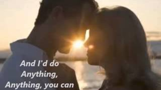 """Anything For Your Love"" by Eric Clapton (Lyrics included)"