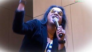 POEY STINGS dalam Lagu '' Adakah Kau Setia'' Saat tampil di Kota Dumai: Liputan Dumai Dokumentasi tv