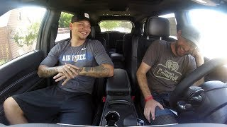 Stars In Cars with Kane Brown