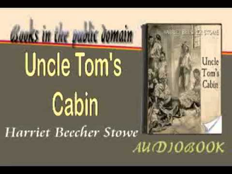 a literary analysis of uncle toms cabin by harriet beecher stowe