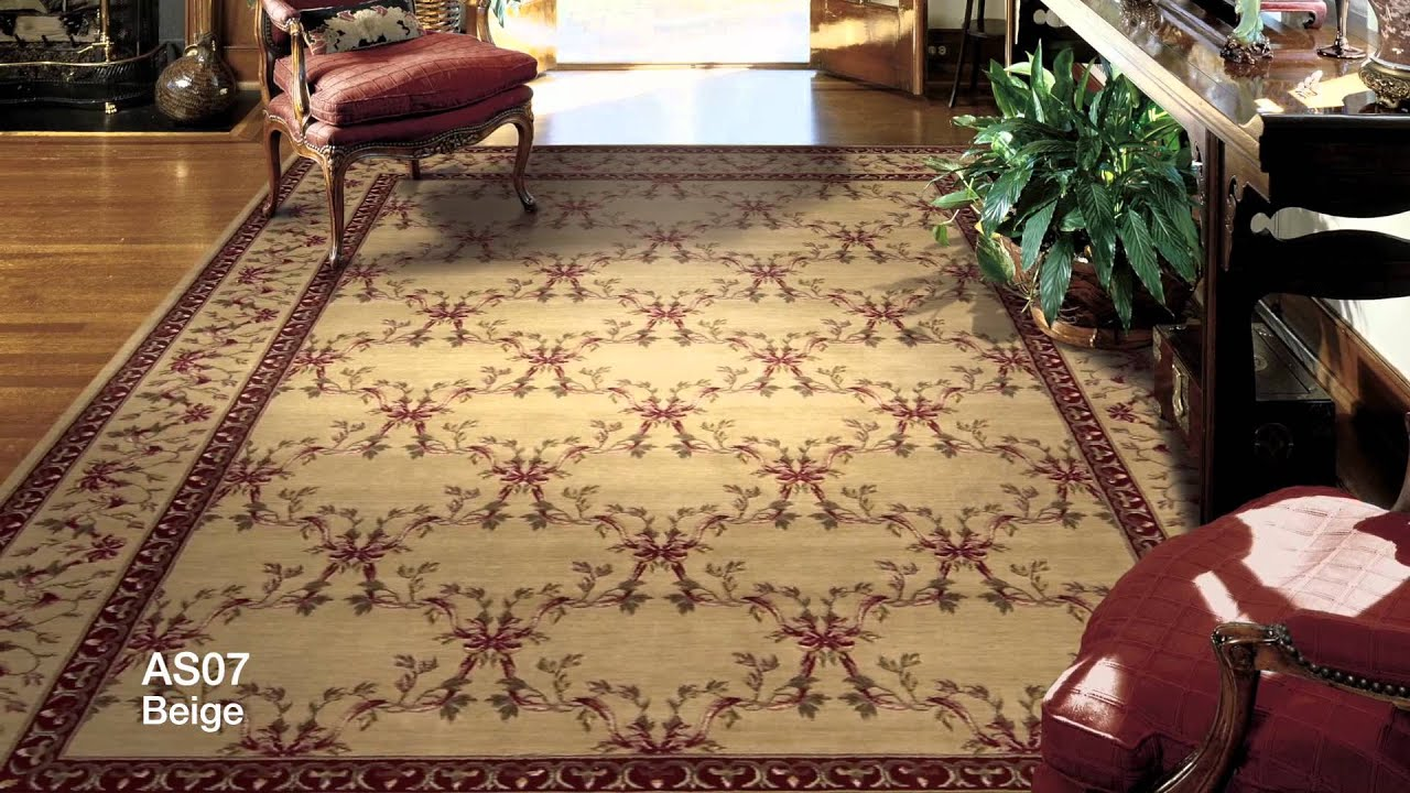 Ashton House Area Rug Collection From Nourison