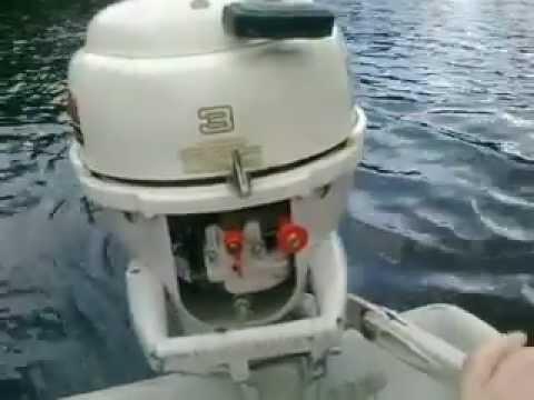 johnson 3 hp outboard youtube rh youtube com johnson 3 hp outboard motor 1968 johnson 3hp outboard parts