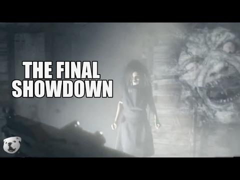 The Secret Of The Little Girl | (Resident Evil 7 Gameplay FINAL Part)