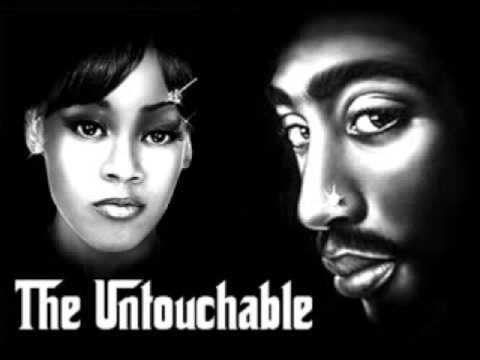 2pac - Untouchable (Original Verse)