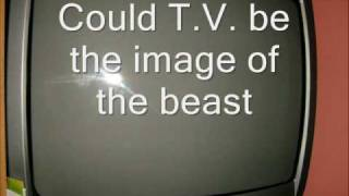 Dont worship the image of the beast.