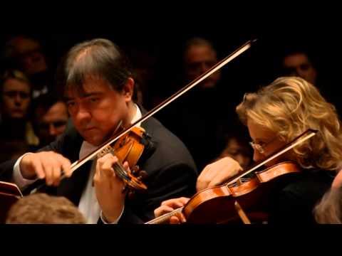 Casella: 2. Sinfonie ∙ hr-Sinfonieorchester ∙ Gianandrea Noseda