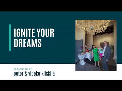 #3 Ignite Your Dreams
