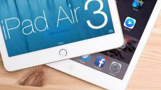 Apple Ipad Air 3 Review & Specs