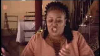 Sibongile Khumalo-lava vivi (Thando's Groove)