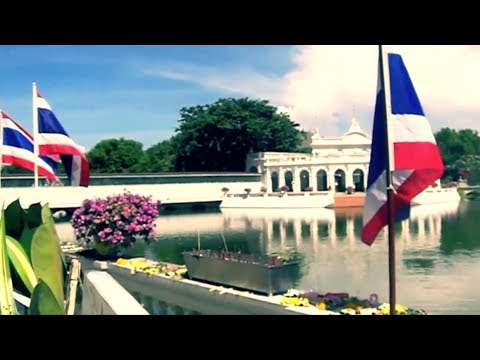 THAILAND 2010 (12) ... around AYUTTHAYA