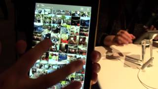 Hands on with the ASUS Padfone Mini at CES 2014