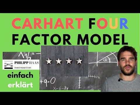 Carhart Four Factor Model erklärt