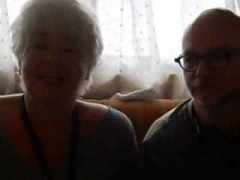 [16th IFFK 2011] Film critic Lalit Rao interviews Hands and Fingers Team-Inge Vogt & Hannes Schmidt