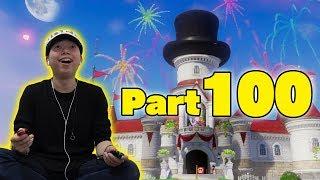【マリオオデッセイ】祝100回!これにてムーン集め完了です!!コーダのスーパーマリオオデッセイ実況 Part100 thumbnail