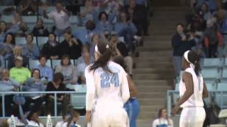 unc women s basketball wild n out wednesday