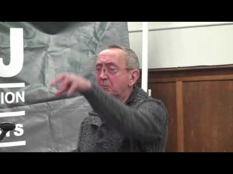 Paul King at Wapping Lies