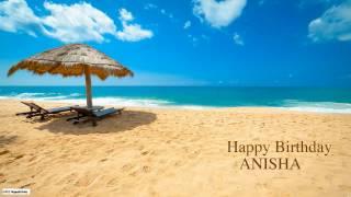 Anisha  Nature & Naturaleza - Happy Birthday