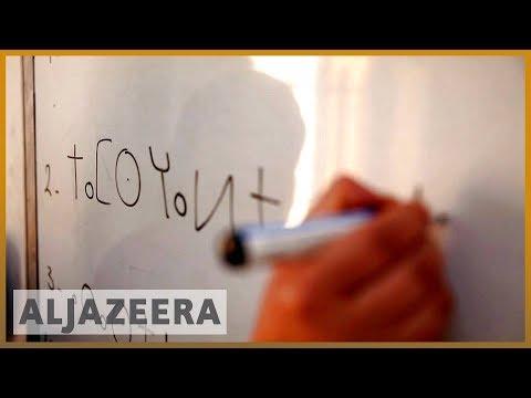 🇱🇾 Libya: Amazighs demand language be recognized in constitution |Al Jazeera English