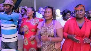 BOSCO MULWA - MOTHER LIVE PERFORMANCE