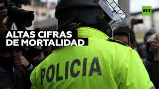 Colombia: Activistas denuncian el gran número de asesinatos de líderes sociales