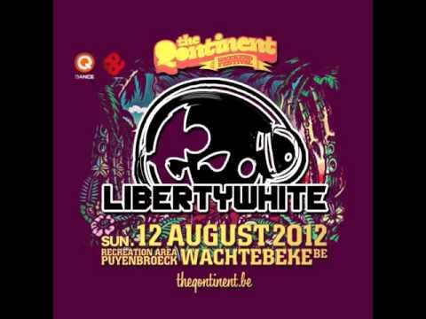 Alex TB vs Buchecha 4 Decks @ The Qontinent Weekend Festival - 2012 - Belgium