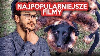 NAJPOPULARNIEJSZE Filmy Polskich Youtuberów