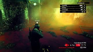 Zombie Army Trilogy - Сетевая игра (Игровой процесс) HD [1080p] (PS4)