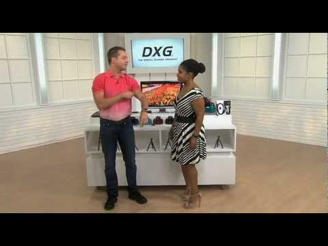 HSN Host Marlo Smith can dance!